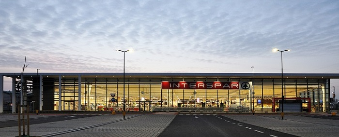 Supermercato Interspar Parma